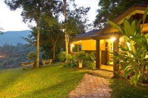Resort Home Phutoey Kanchanaburi