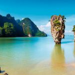 Phuket James Bond Insel