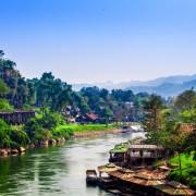 Hua Hin River Kwai