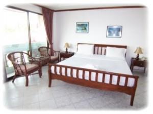 Hotel Zimmer Phuket