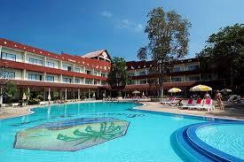 Pattay Garden Hotel