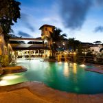 Phuket 4* Resort Pool