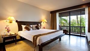 Phuket 4* Resort Standard Zimmer