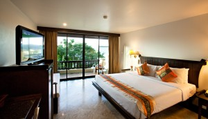 Phuket 4* Resort Superior Zimmer