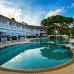 Thavorn Palm Beach Hotel Phuket