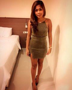 Escort Dame Phuket Meena