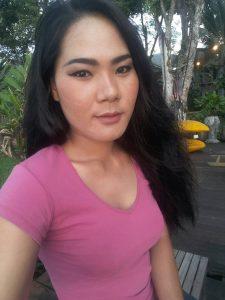 Thai Escort Phuket Yim