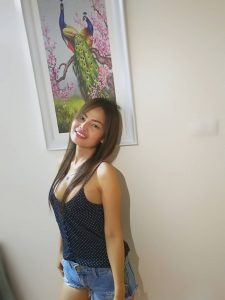Thai Escort Ann Pattaya