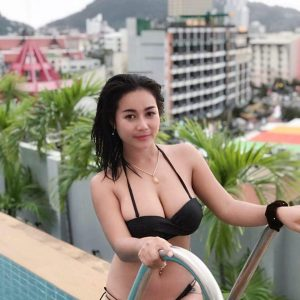 Thai Escort Phuket Arisa