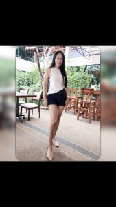 Thai Escort Pattaya Pui
