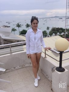 Thai Escort Pattaya Yui