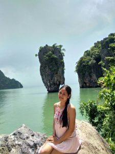 Thai Escort Phuket Beebe