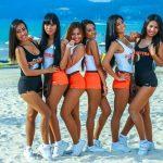 Thai Frauen - Schönheit