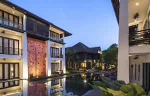 U Hotel Chiang Mai