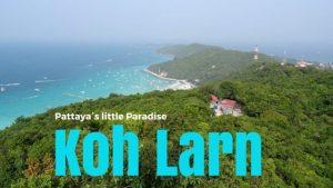 Koh Larn Pattaya