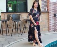 Thai Begleitung Phuket Tae