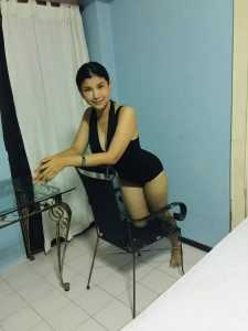 Thai Urlaubs-Begleitung Bangkok Thip
