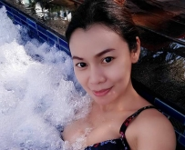 Thai Frau Bangkok Aom