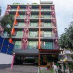 Baan Nilrath Hotel Hua Hin