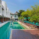Serenity Hotel Hua Hin