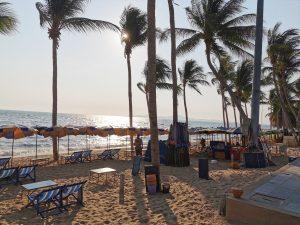 Jomtien Strand zu Corona-Zeiten