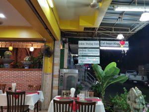 Pattaya - Na Klua zu Corona Zeiten
