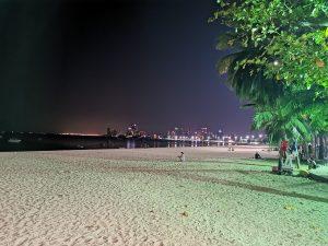 Pattaya Strand zu Corona Zeiten