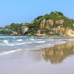Hua Hin Khao - Takiab mit Strand