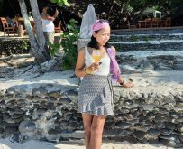 Thai Begleitung Phuket Hong